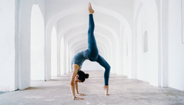 5 Ways Yoga Can Help You Reach Your Fitness Goals